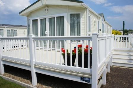 Sunrise decking solutions caravan decking verandas for sale - Manufactured homes prices solutions within reach ...