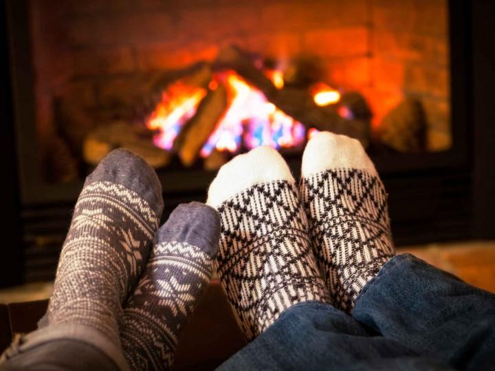 How to Winterise Your Caravan