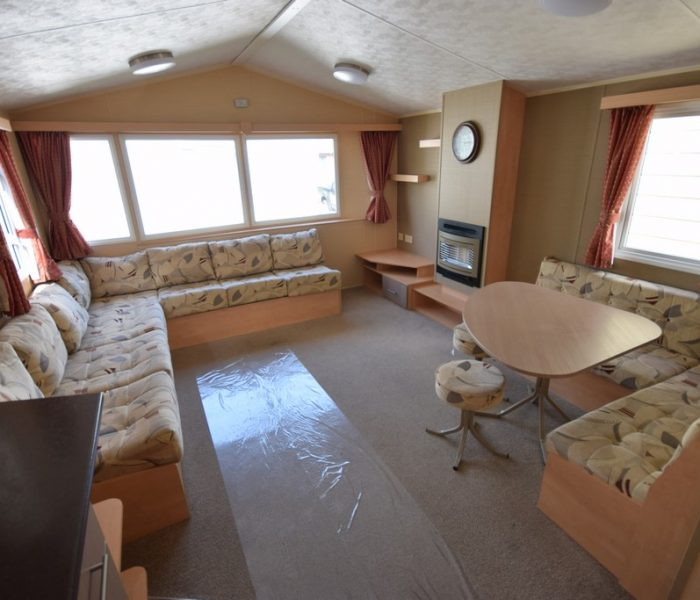 Sunrise Holiday Homes Ltd - Willerby Salsa For Sale