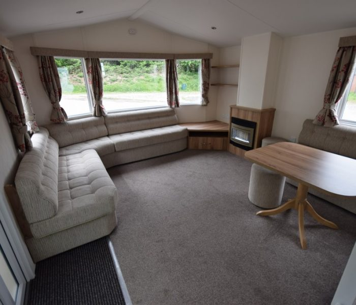 Sunrise Holiday Homes Ltd - Willerby Rio For Sale