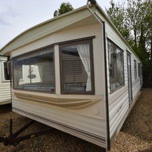Pemberton Hunter Static Caravan For Sale