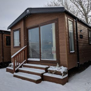 Sunrise Lodge - Moselle Mobile Home