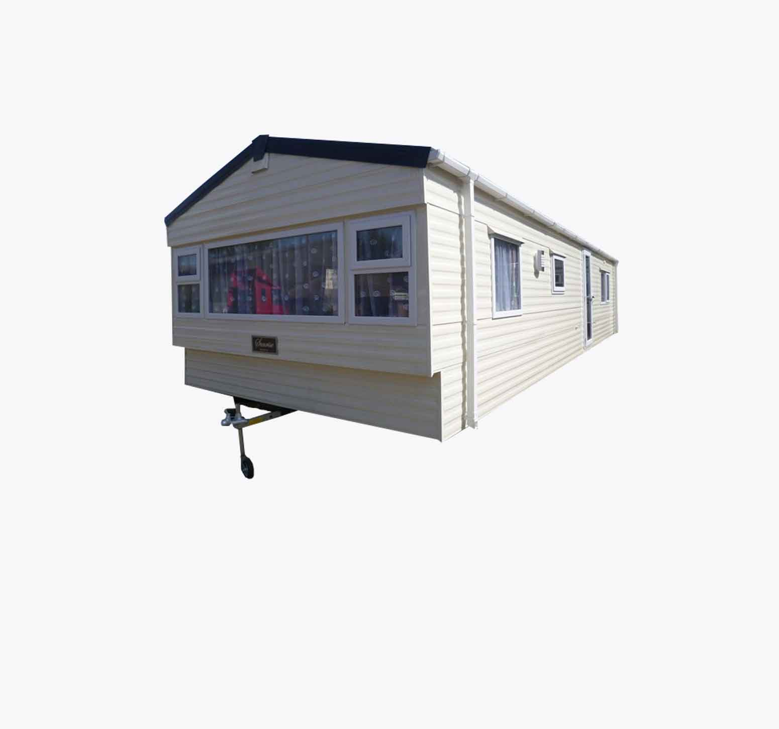 Used Static Caravans