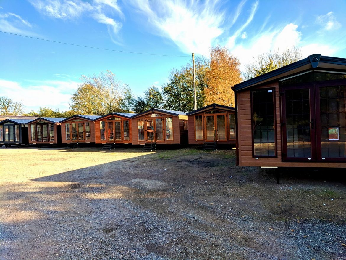 Static Caravan Dealers Essex | Nationwide Mobile Homes For Sale
