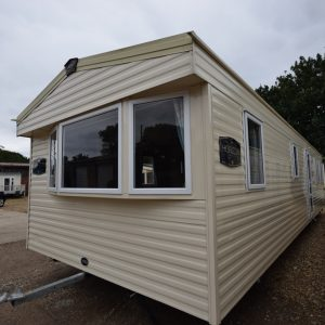 ABI Horizon Static Caravan Mobile Home For Sale
