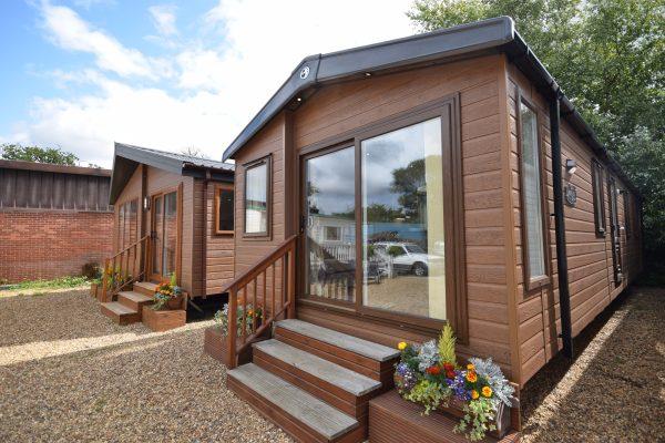 Moselle Lodge Sunrise Lodge Mobile Home