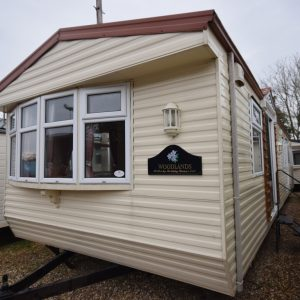 Willerby Lyndhurst Mobile Home For Sale