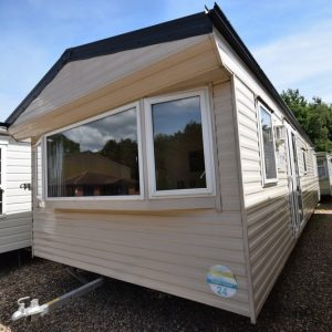 Willerby Rio Mobility Static Caravan Mobile Home