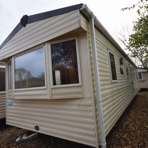 ABI Tebay Static Caravan For Sale