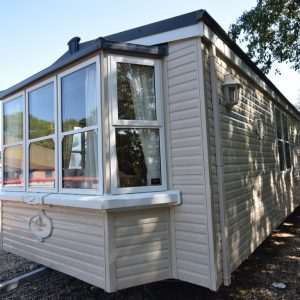 Atlas Mayfair Super Mobile Home