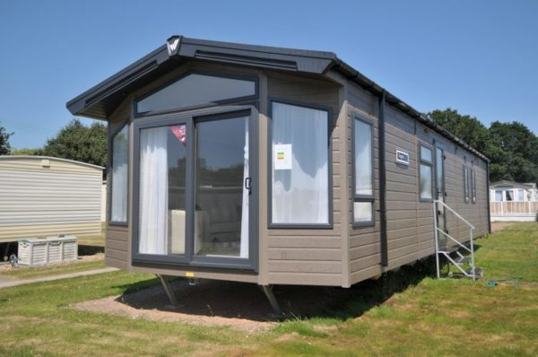 Willerby Aspen Lodge Mobile Home BS3632