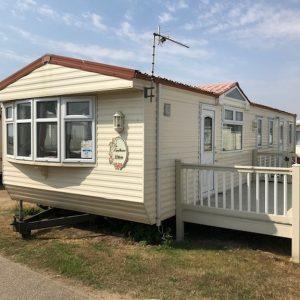 Willerby Lyndhurst Static Caravan For Sale