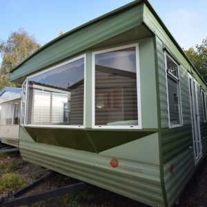Pemberton Elite Static Caravan For Sale