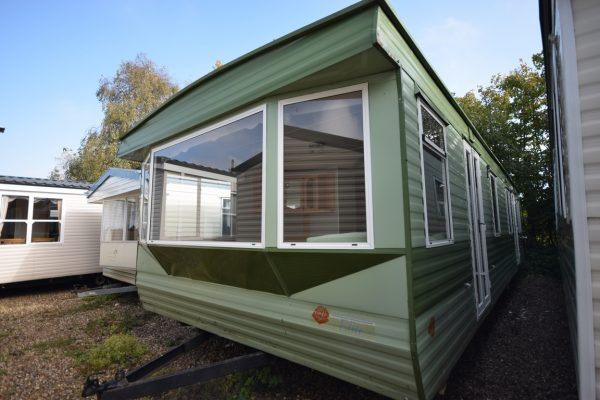 Pemberton Elite Static Caravan For Sale