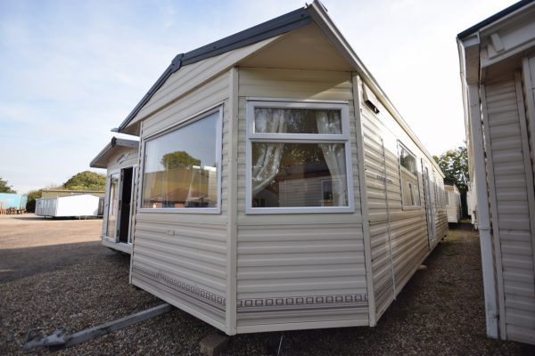 BK Parkstone Static Caravan For Sale