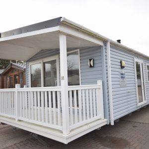 Willerby Summerhouse Retreat Mobile Home For Sale
