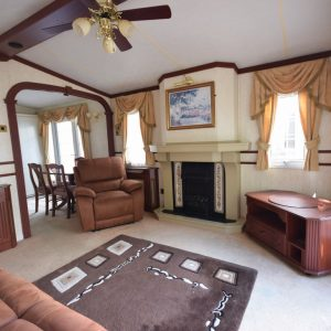 2004 Willerby Vogue Mobile Home For Sale