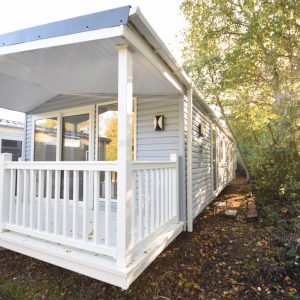 2013 Willerby Summerhouse Retreat