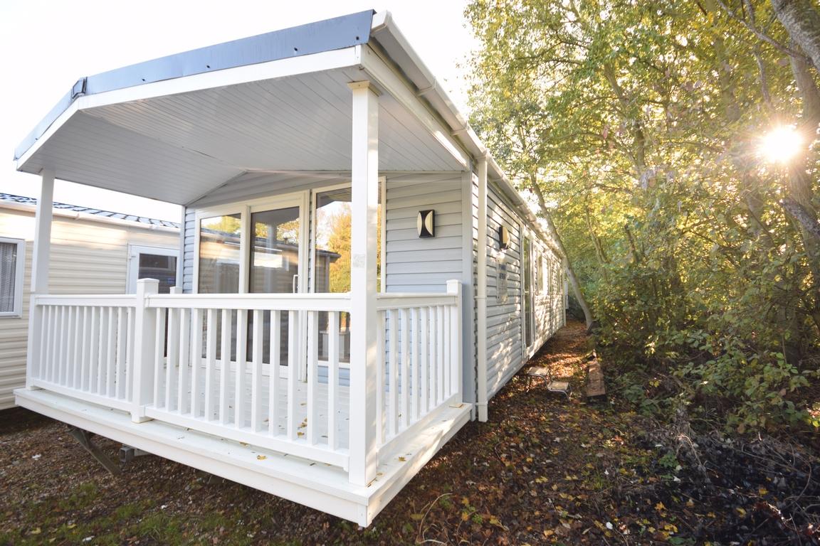 2013 Willerby Summerhouse Retreat