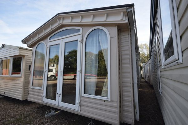 2006 Willerby Vogue Static Caravan Mobile Home For Sale