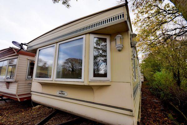 Willerby Dorchester For Sale Essex