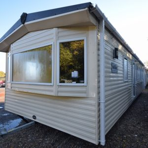 ABI Olympic Static Caravan For Sale