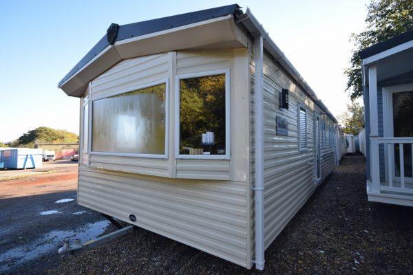 ABI Olympic Static Caravan For Sale