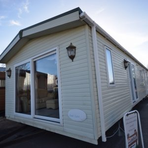 Pemberton Park Lane Static Caravan Mobile Home For Sale
