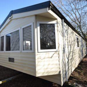 2013 Delta Seabreeze Static Caravan Mobile Home For Sale