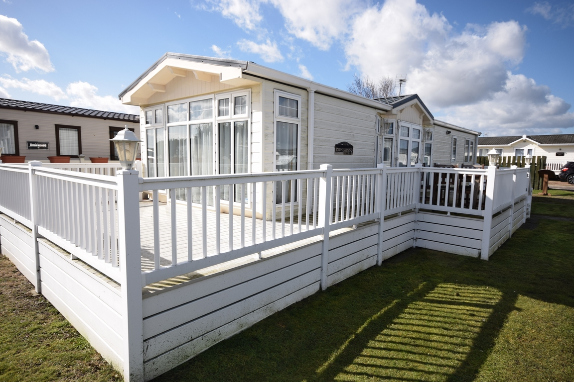 Willerby Kingswood Mobile Home For Sale