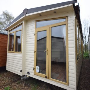 ABI St David Static Caravan Mobile Home For Sale