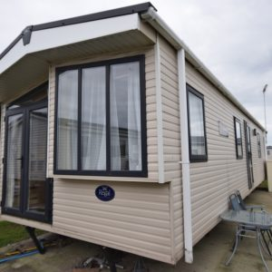 Regal Windsor Static Caravan Mobile Home For Sale Essex