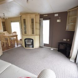 2003 Cosalt Vienna Static Caravan Mobile Home For Sale