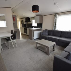 2017 ABI Adventure 40x13 Static Caravan mobile Home for Sale