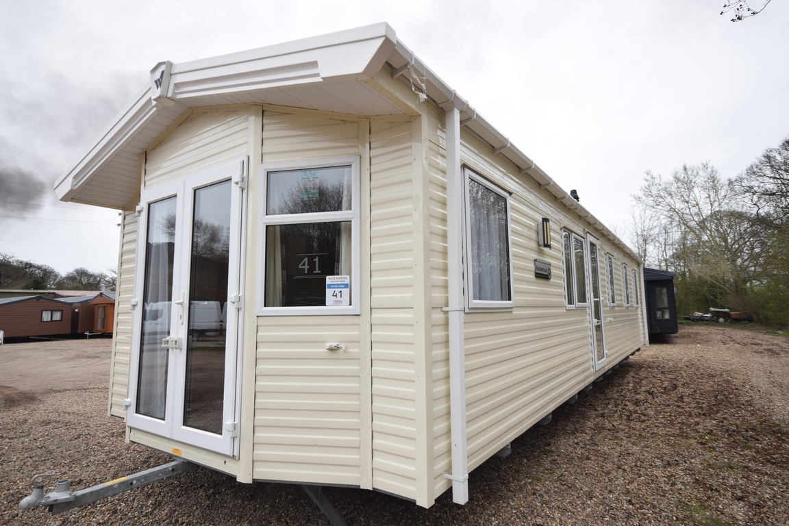 Willerby Brockenhurst Mobile Home