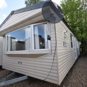 2009 Willerby Vacation Static Caravan For Sale