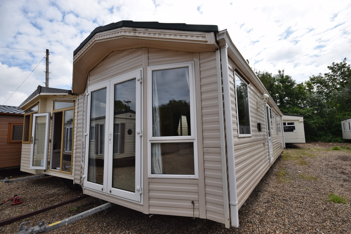 Willerby Winchester Static Mobile Home Exterior picture
