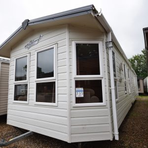 ABI Ashcroft Mobile Home Static For Sale