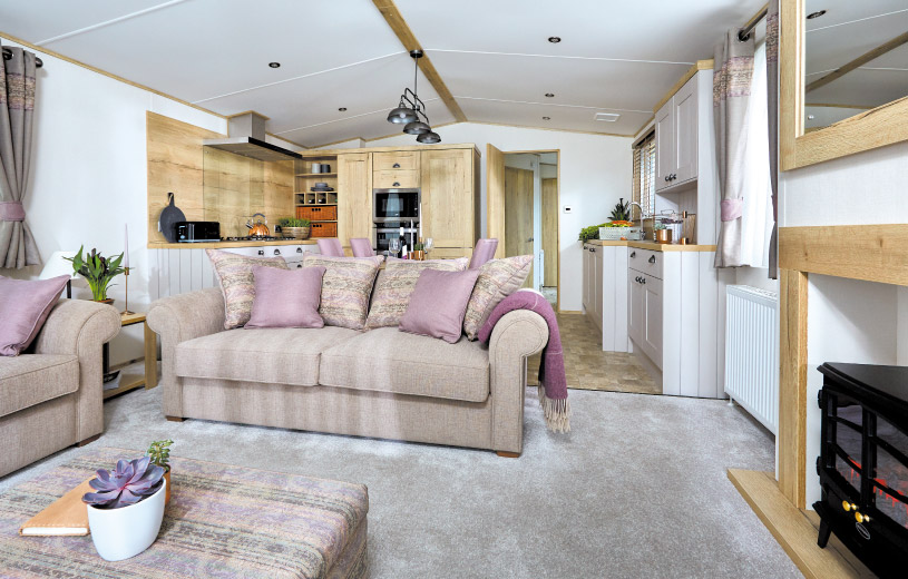 ABI Ambleside Residential Mobile Home For Sale