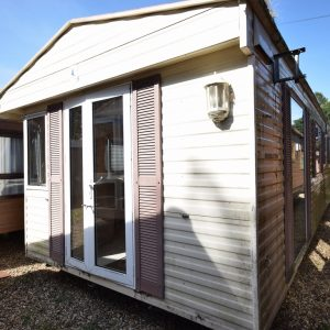 SHH Ltd | New & Used Static Caravans, Mobile Homes & Log Cabins