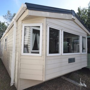 Delta Sienna Static Caravan Mobile Home