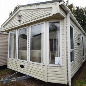 Pemberton Harmony Wheelchair Mobile Home For Sale