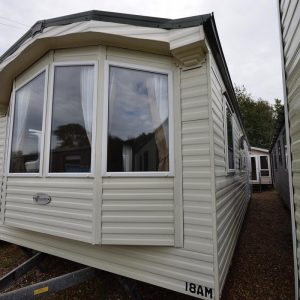 Willerby Signature Static Caravan