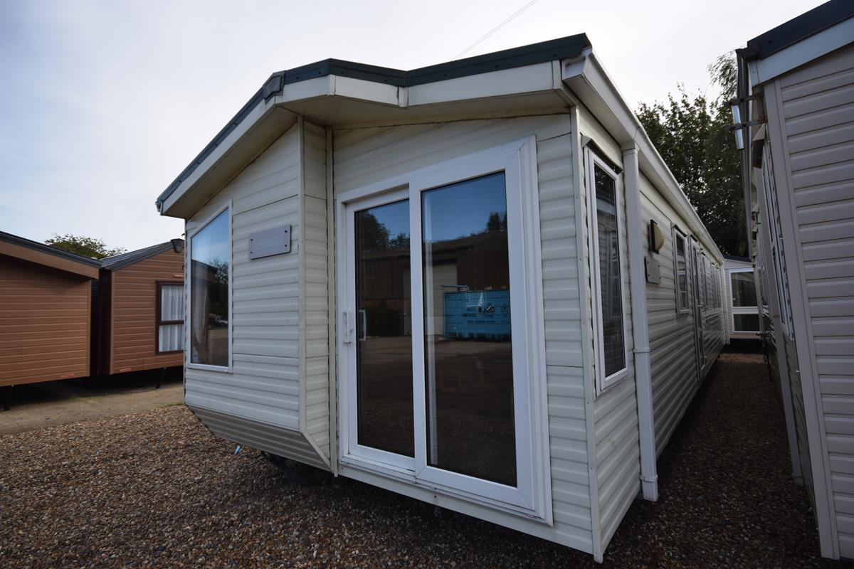 Willerby Legacy Mobile Home For Sale