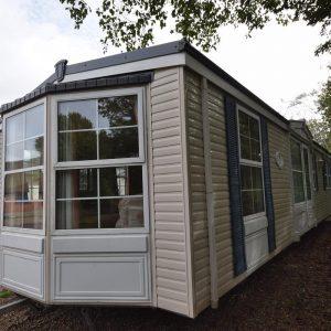 Atlas Ovation Static Caravan For Sale
