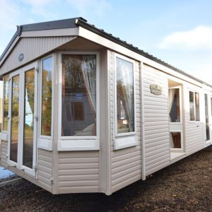 Atlas Solitaire Static Caravan For Sale Essex