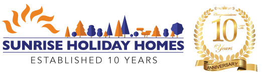 sunrise holiday homes ltd