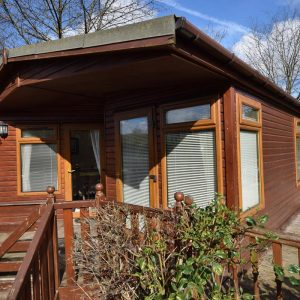 2003 Omar Kingfisher Lodge Exterior Mobile Homes For Sale