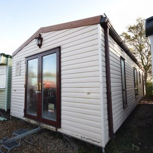 Cosalt Vienna Mobile Home Exterior Statics For Sale