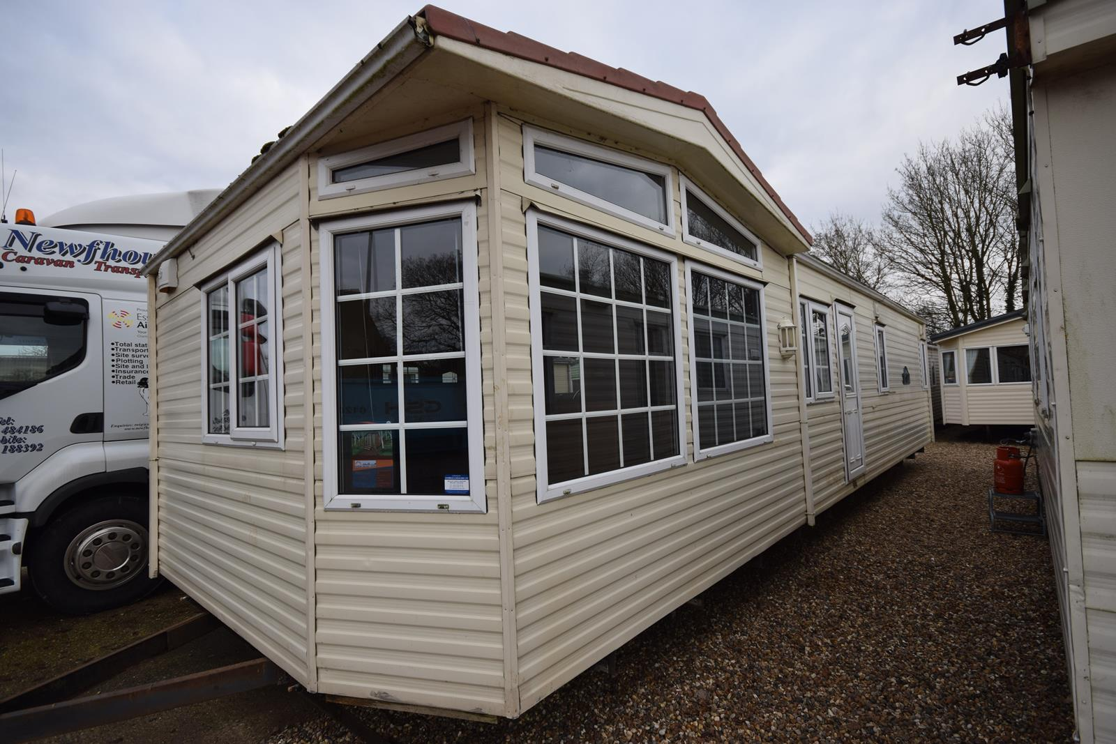 Willerby Aspen Mobile Home For Sale Exterior Photo